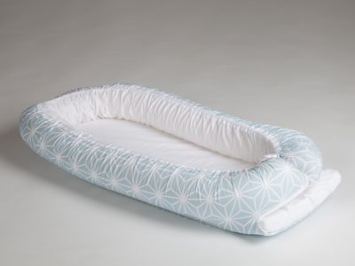 Babynest mint diamant
